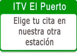 Cita previa ITV Puerto de las Palmas